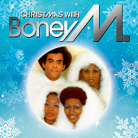 CHRISTMAS WITH <!HS>BONEY<!HE> M