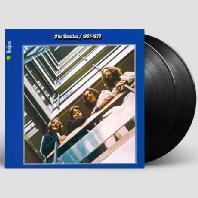 1967-1970: BLUE [180G LP]