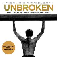 UNBROKEN: MUSIC BY ALEXANDRE DESPLAT [언브로큰]