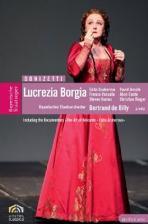 LUCREZIA BORGIA/ EDITA GRUBEROVA, <!HS>BERTRAND<!HE> DE <!HS>BILLY<!HE> [도니제티: 루크레치아 보르지아]