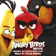 THE ANGRY BIRD MOVIE: MUSIC BY HEITOR PEREIRA [앵그리버드 더 무비]