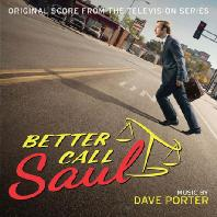 BETTER CALL SAUL: MUSIC BY DAVE PORTER [베터 콜 사울]
