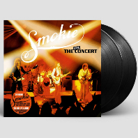 SMOKIE - THE CONCERT: LIVE IN ESSEN [LP]*