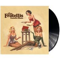 COSTELLO MUSIC [180G LP]