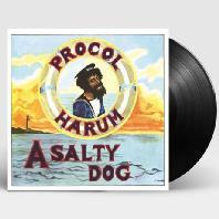 A SALTY DOG [180G LP]