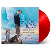 THE BOOK OF LOVE [180G LP] [북 오브 러브]