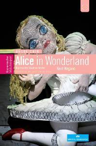 ALICE IN WONDERLAND/ <!HS>KENT<!HE> NAGANO [진은숙: 이상한 나라의 앨리스 - 켄트 나가노]
