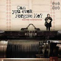 CAN YOU EVER FORGIVE ME? [캔 유 에버 포기브 미?]