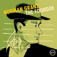 NORMAN GRANZ: THE FOUNDER [DIGIPACK]