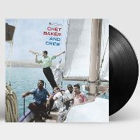 CHET BAKER AND CREW +1 [180G LP] [한정반]
