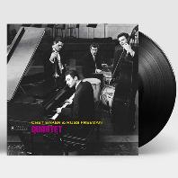 CHET BAKER & RUSS FREEMAN QUARTET +1 [180G LP] [한정반]