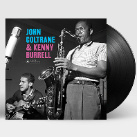 JOHN COLTRANE & KENNY BURRELL + 1 [180G LP] [한정반]
