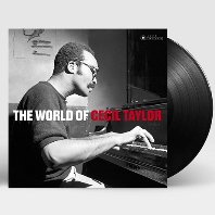 THE WORLD OF CECIL TAYLOR [180G LP] [한정반]