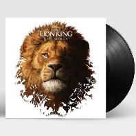 THE LION KING: THE SONGS [라이온 킹: 송즈] [LP]
