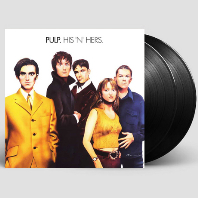 HIS N HERS [25TH ANNIVERSARY] [180G LP]