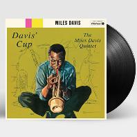 DAVIS` CUP [180G LP]