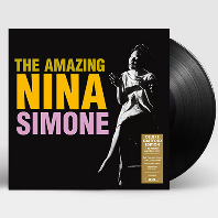 THE AMAZING NINA SIMONE [DELUXE] [180G LP]