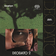 PRELUDE & DEODATO 2 [SACD HYBRID]