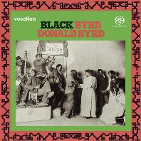 BLACK BYRD [SACD HYBRID]