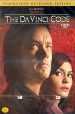 다빈치 코드: 확장판 [THE DAVINCI CODE] [14년 3월 소니 새봄맞이 프로모션] 새상품 입니다.