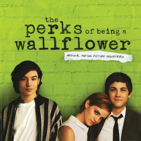 THE PERKS OF BEING A WALLFLOWER [월플라워]