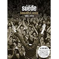 BEAUTIFUL ONES: THE BEST OF SUEDE 1992-2018 [DELUXE]