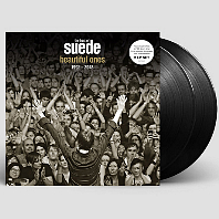 BEAUTIFUL ONES: THE BEST OF SUEDE 1992-2018 [LP]