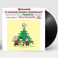 A CHARLIE BROWN CHRISTMAS [LP]