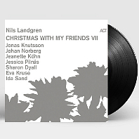 CHRISTMAS WITH MY FRIENDS 7 [180G LP]