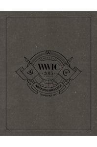 WWIC 2015 IN SEOUL [DVD+포토북]