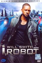 아이 로봇 [I ROBOT] [10년 6월 폭스 8800원 균일가 1차 행사] [1disc]