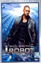아이 로봇 C.E [I ROBOT] [14년 2월 폭스 로보캅 개봉기념 프로모션] DVD 2DISC