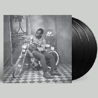 BOBO YEYE: BELLE EPOQUE IN UPPER VOLTA [LP]