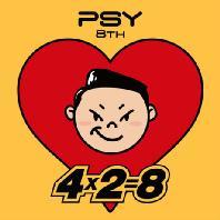 PSY 8TH | 4X2=8 [정규 8집]