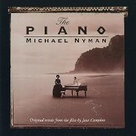 THE PIANO [피아노]