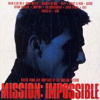 MISSION IMPOSSIBLE [미션 임파서블]