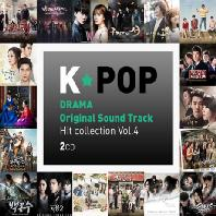 O.S.T - K-POP DRAMA OST HIT COLLECTION VOL.4