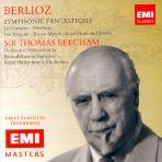 HECTOR BERLIOZ - SYMPHONIE FANTASTIQUE/ THOMAS BEECHAM
