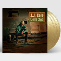 COLLECTED [180G GOLD LP] [한정반]