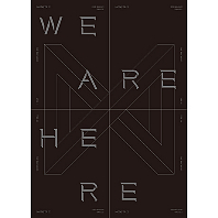 WE ARE HERE TAKE.2 [정규 2집]