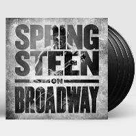 SPRINGSTEEN ON BROADWAY [LP]