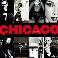 CHICAGO: ORIGINAL CAST RECORDING [뮤지컬 시카고: 오리지널 캐스트] (미국 수입)