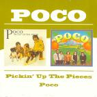 PICKIN` UP THE PIECES POCO