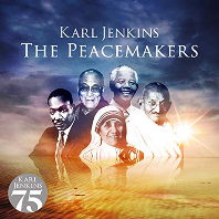 THE PEACEMAKERS [칼 젠킨스: 피스메이커]