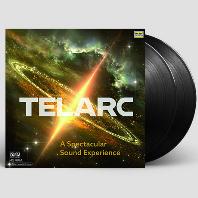 TELARC: A SPECTACULAR SOUND EXPERIENCE [텔락 스펙타큘라 사운드] [한정반] [180G 45RPM LP]