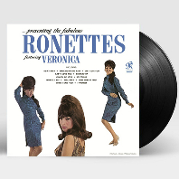 PRESENTING THE FABULOUS RONETTES [180G LP]