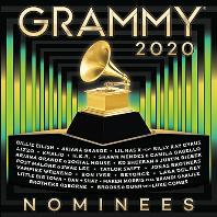 2020 GRAMMY NOMINEES [2020 그래미 노미니스]