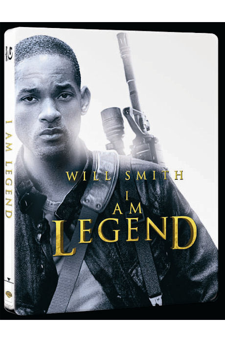  :   [I AM LEGEND]