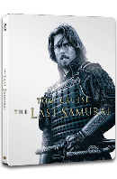  :   [THE LAST SAMURAI]