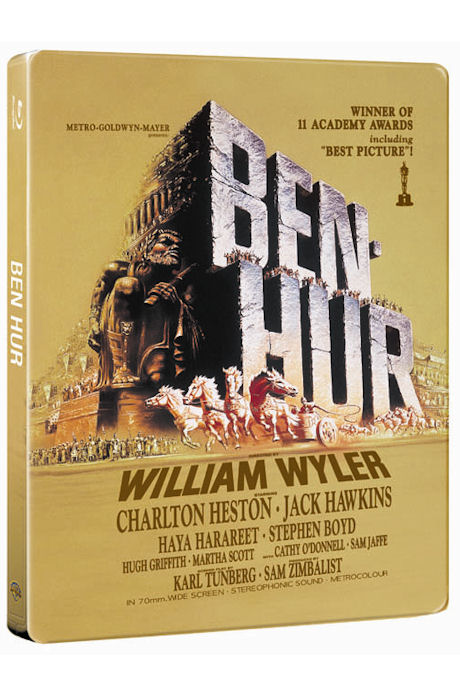 :   [BEN-HUR]